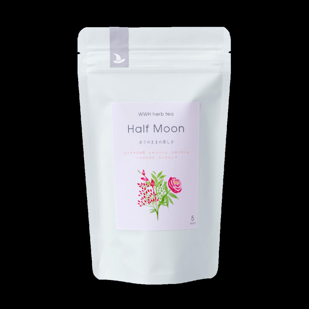WWH herb tea